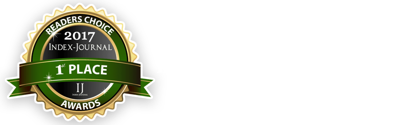 Best Apartment Community in Greenwood SC